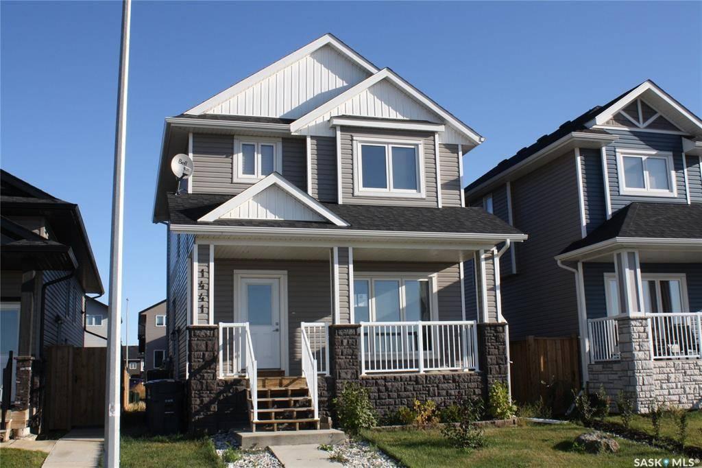 House for sale at 1441 Besnard Dr Martensville Saskatchewan - MLS: SK789515