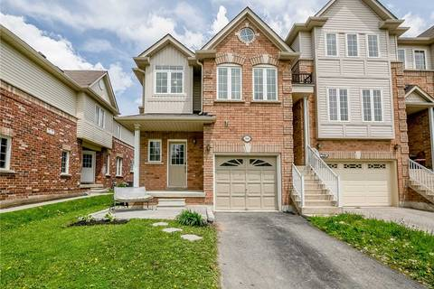 Townhouse for sale at 1441 Ceresino Cres Innisfil Ontario - MLS: N4472172