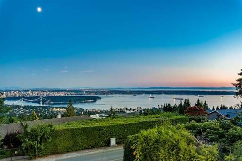 House for sale at 1441 Chartwell Dr West Vancouver British Columbia - MLS: R2353238