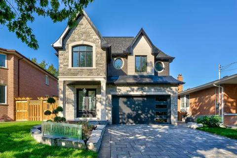 House for sale at 1441 Kenmuir Ave Mississauga Ontario - MLS: W4623981