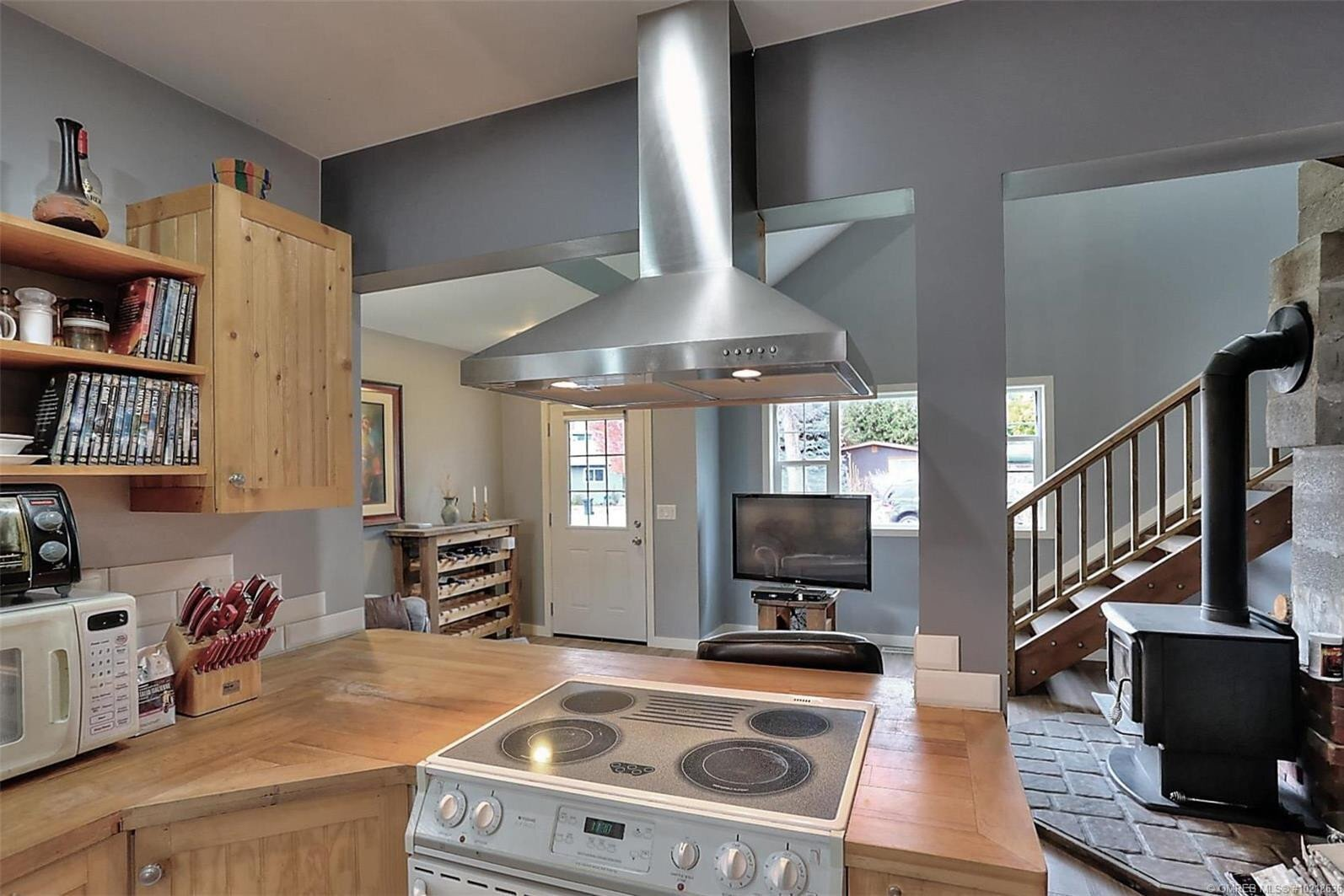 House for sale at 1441 Mcinnes Ave Kelowna British Columbia - MLS: 10218636