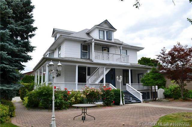 House for sale at 1441 Richter St Kelowna British Columbia - MLS: 10197702