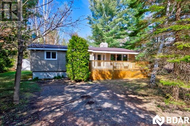 For Sale: 1441 Tiny Beaches Road N, Tiny, ON | 3 Bed, 1 Bath House for $289,900. See 18 photos!