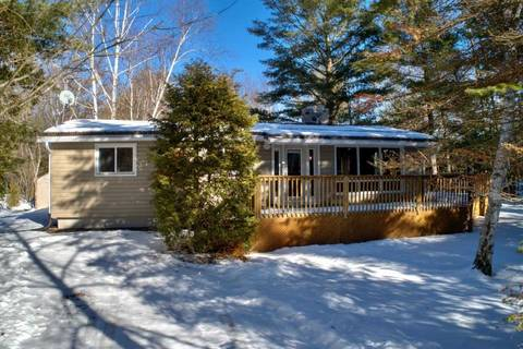 House for sale at 1441 Tiny Beaches Rd Tiny Ontario - MLS: S4681930