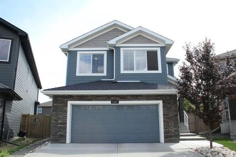 House for sale at 1441 Wates Li Sw Edmonton Alberta - MLS: E4155935