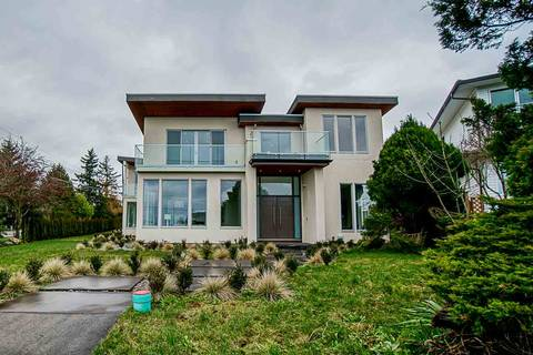 House for sale at 14411 Mann Park Cres White Rock British Columbia - MLS: R2428132