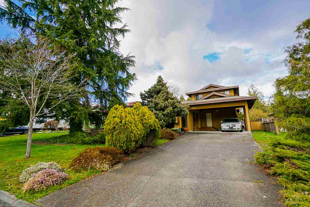 Removed: 14414 Chartwell Drive, Surrey, BC - Removed on 2020-04-01 06:21:20