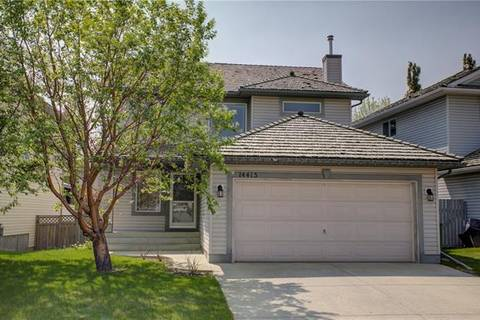 House for sale at 14415 Mt Mckenzie Dr Southeast Calgary Alberta - MLS: C4252947