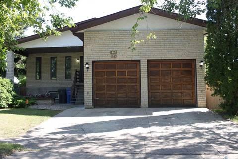 House for sale at 1442 105th St North Battleford Saskatchewan - MLS: SK784649