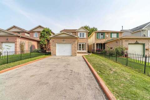 House for sale at 1442 Anton Sq Pickering Ontario - MLS: E4914058