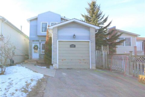 House for sale at 1442 Birchcliffe Ct Oshawa Ontario - MLS: E5081205