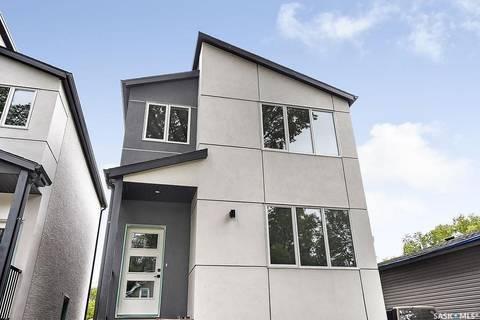 House for sale at 1442 Empress St Regina Saskatchewan - MLS: SK771981