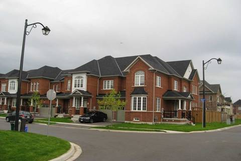 Townhouse for sale at 1442 Haws Cres Milton Ontario - MLS: W4459308