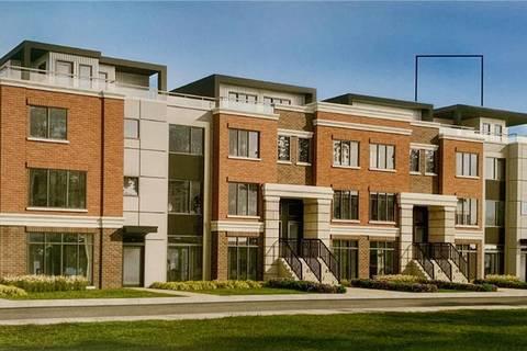 Townhouse for rent at 1442 Hemlock Rd Ottawa Ontario - MLS: 1161553