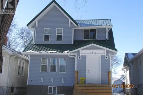 House for sale at 1442 Princess St Regina Saskatchewan - MLS: SK799938
