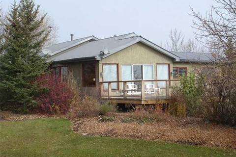House for sale at 144208 Hwy 543 Hy West Unit 144208 Rural Foothills County Alberta - MLS: C4262078
