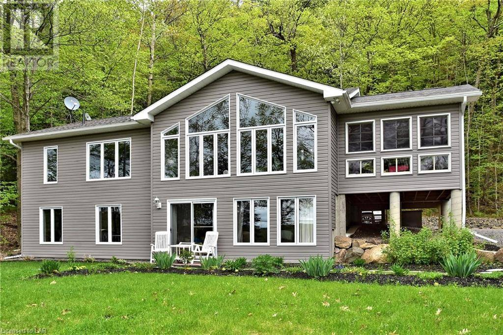 House for sale at 14426 Highway 35 Hy Haliburton Ontario - MLS: 247982