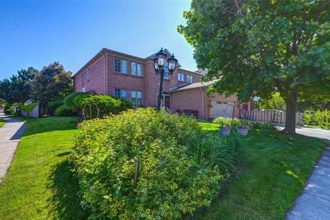 House for sale at 1443 Cobbler Ln Oakville Ontario - MLS: W4483721