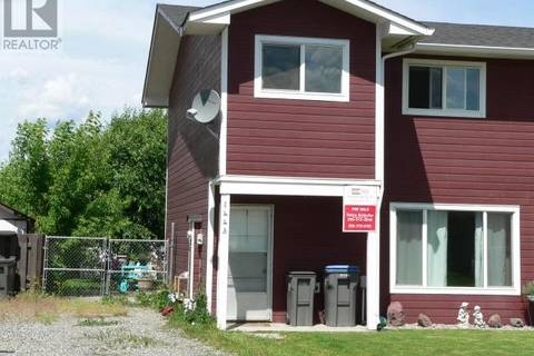 Townhouse for sale at 1443 Cowley St Merritt British Columbia - MLS: 149741