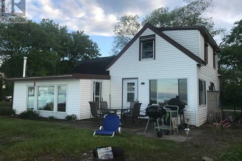House for sale at 1443 East Shore Rd Pelee Island Ontario - MLS: 19019176