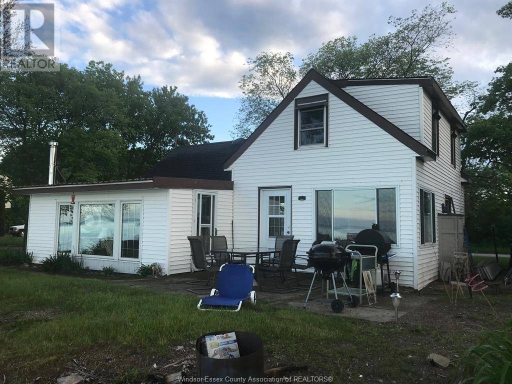 House for sale at 1443 East Shore Rd Pelee Island Ontario - MLS: 20000484