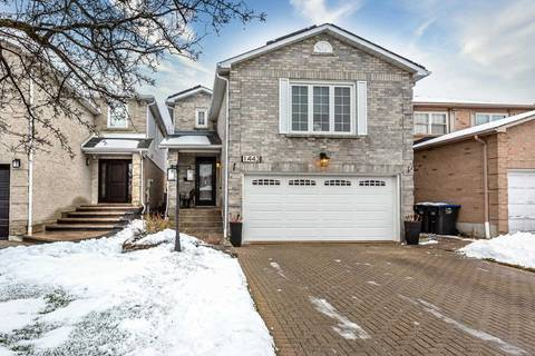 House for sale at 1443 Kirkrow Cres Mississauga Ontario - MLS: W4685489