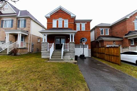 House for sale at 1443 Rennie St Oshawa Ontario - MLS: E4735534