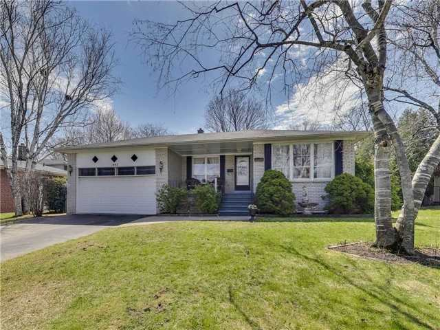 Sold: 1443 Saginaw Crescent, Mississauga, ON