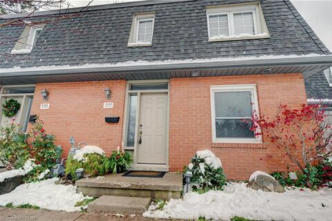 Townhouse for sale at 1443 Wonderland Rd London Ontario - MLS: 40047130