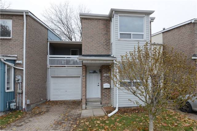 Sold: 1443 Zante Court, Mississauga, ON