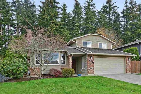 House for sale at 14433 19a Ave White Rock British Columbia - MLS: R2346511