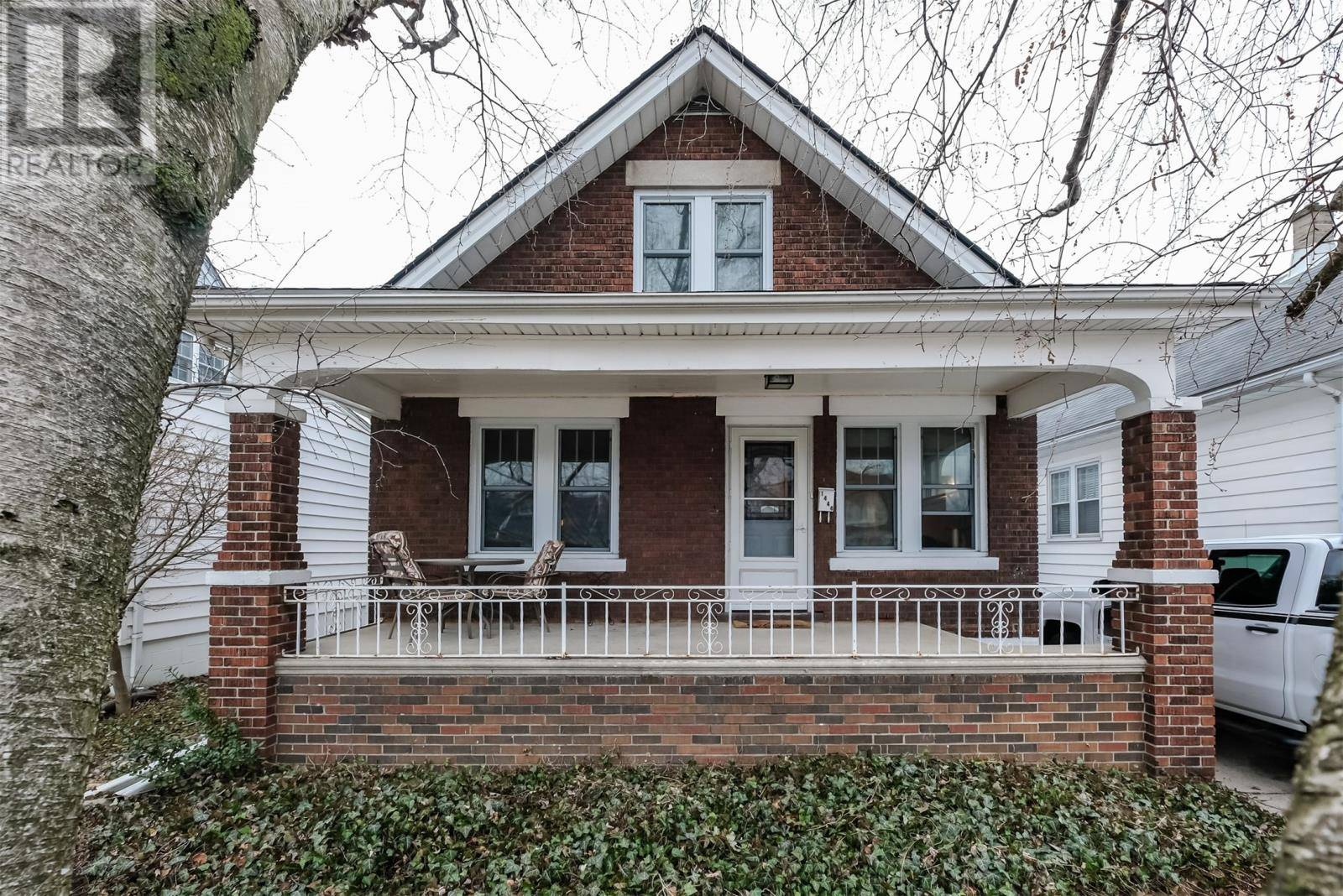 House for sale at 1444 Bernard  Windsor Ontario - MLS: 20003604