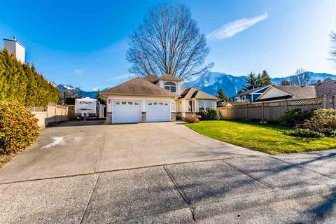 House for sale at 1444 Canterbury Dr Agassiz British Columbia - MLS: R2437951