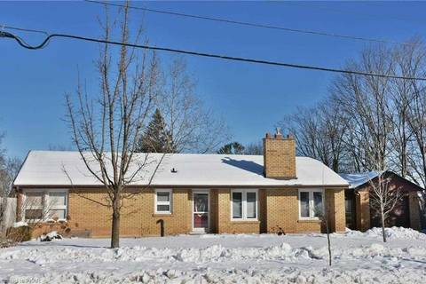 House for sale at 1444 Fairmount Blvd Peterborough Ontario - MLS: X4695909