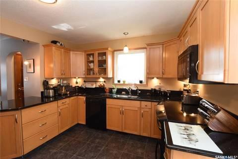 House for sale at 1444 Forget St Regina Saskatchewan - MLS: SK777180