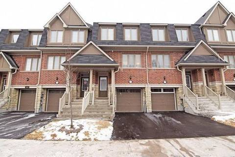 Townhouse for rent at 1444 Granrock Cres Mississauga Ontario - MLS: W4739226