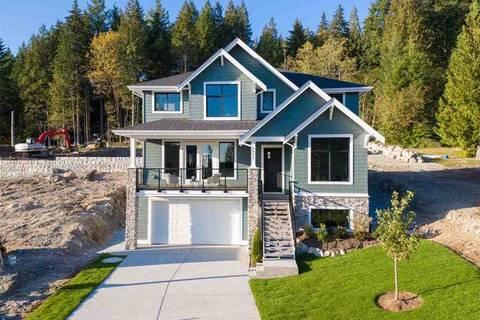 House for sale at 1444 Jacobi Pl Coquitlam British Columbia - MLS: R2437306