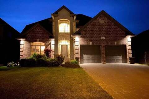House for sale at 1444 Jim Allen Wy London Ontario - MLS: X4784124