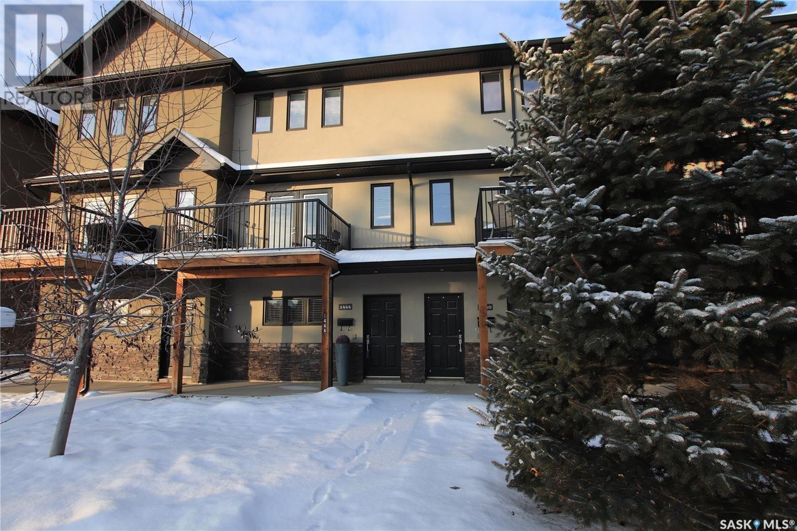 Townhouse for sale at 1444 Mccarthy Blvd Regina Saskatchewan - MLS: SK820881