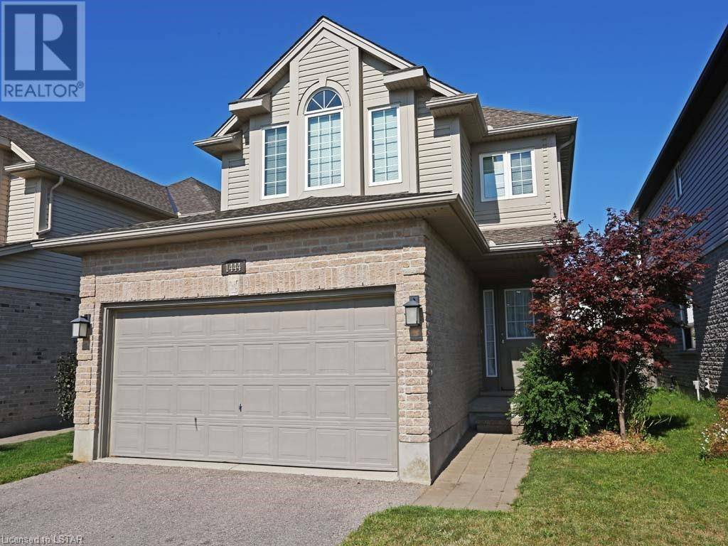 House for sale at 1444 Mickleborough Dr London Ontario - MLS: 213959