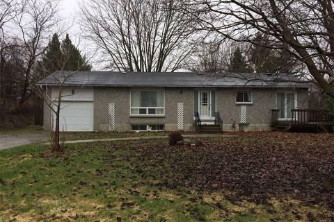 House for sale at 1444 Regional Road 50  Brock Ontario - MLS: N4379597
