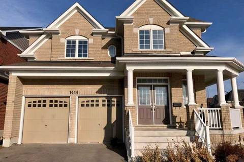 House for sale at 1444 Woodstream Ave Oshawa Ontario - MLS: E4668614