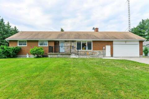 House for rent at 14440 Bramalea Rd Caledon Ontario - MLS: W4770184