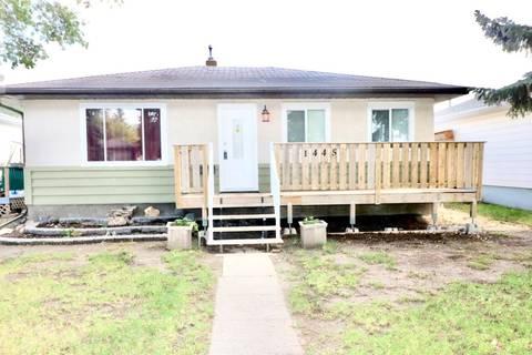 House for sale at 1445 Aberdeen St Regina Saskatchewan - MLS: SK783635