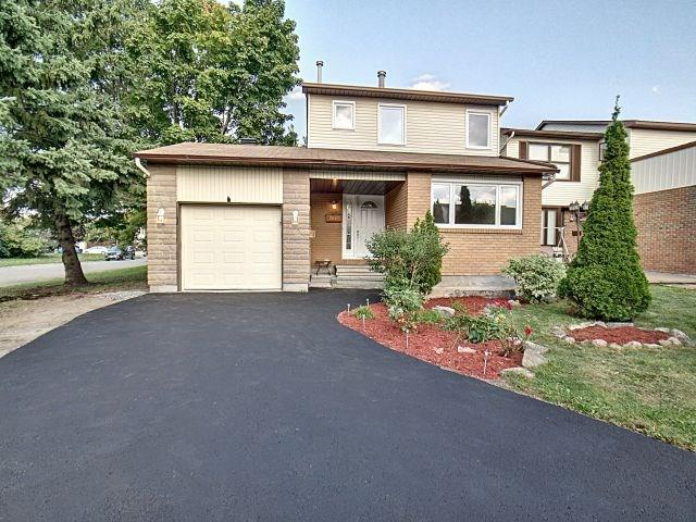 Removed: 1445 Bradshaw Crescent, Ottawa, ON - Removed on 2018-10-01 06:45:23