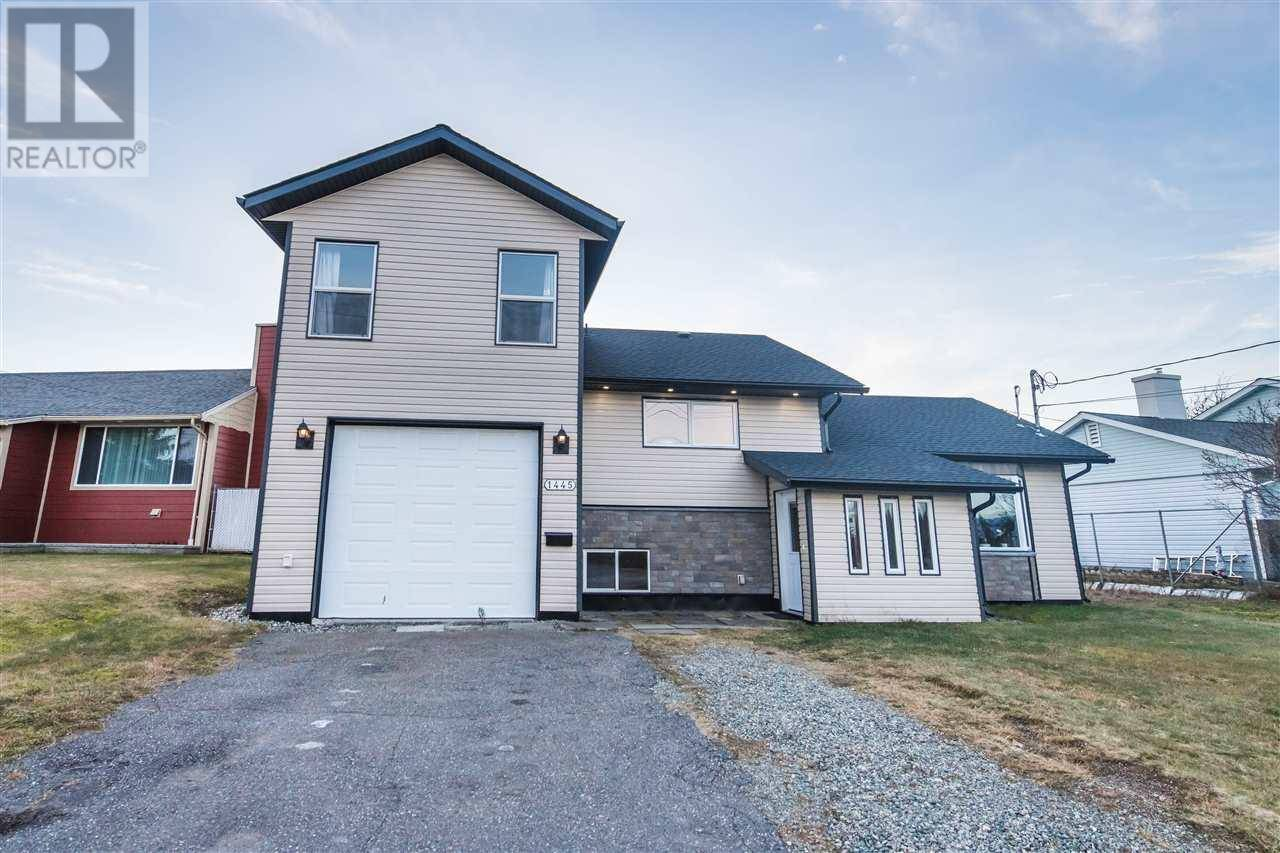 House for sale at 1445 Cormorant Ave Kitimat British Columbia - MLS: R2424688