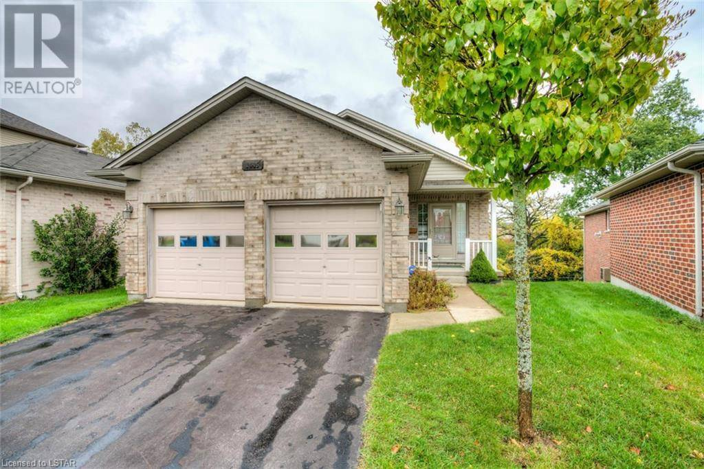 House for sale at 1445 Devos Dr London Ontario - MLS: 228146