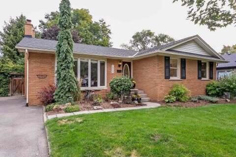 House for sale at 1445 Jefferson Rd Burlington Ontario - MLS: W4928654