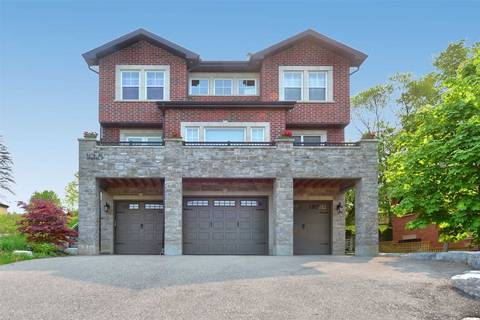 House for sale at 1445 Old Forest Rd Pickering Ontario - MLS: E4565446