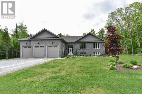 House for sale at 1445 Rimkey Cres Severn Ontario - MLS: 185536